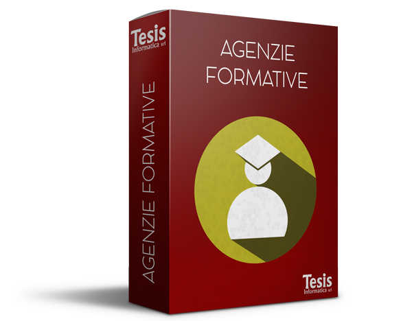 Gestionale per agenzie formative